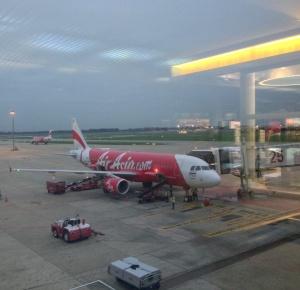 Irány Kuala Lumpur