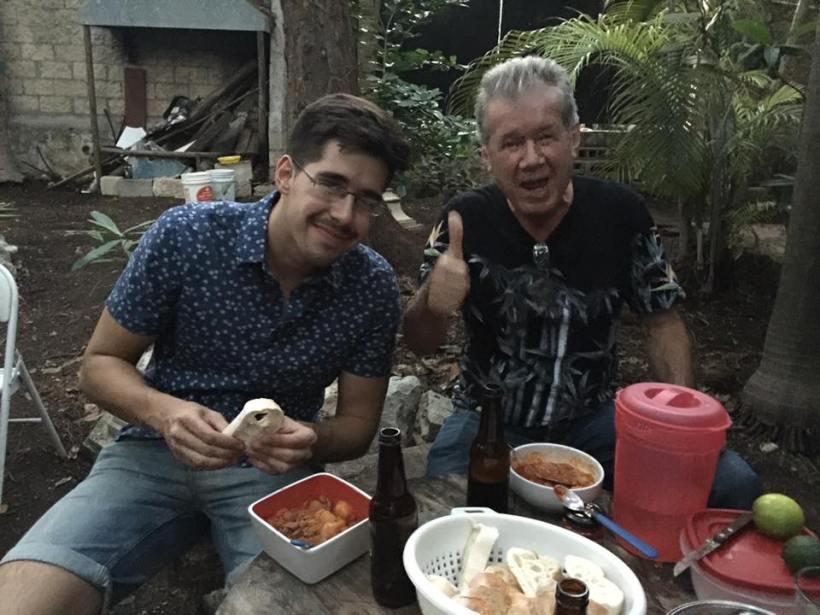 Hernan és Hernan, a kolumbiaiak