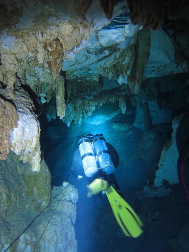 Barlangszerű, de azért van hely bőven